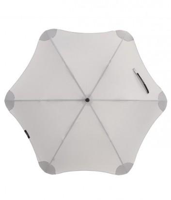 Механический зонт-трость Blunt Classic противоштормовой серый