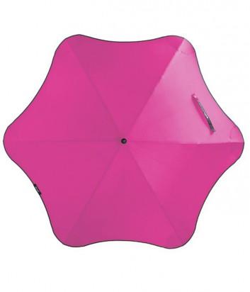 Облегченный зонт Blunt Lite Plus с системой быстрого высыхания розовый