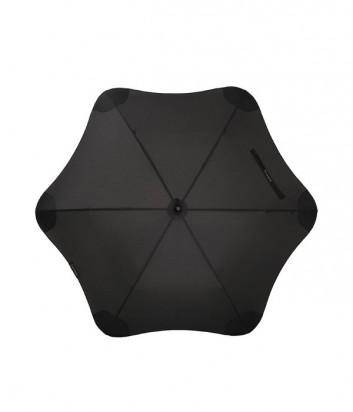 Механический зонт-трость Blunt Mini противоштормовой черный
