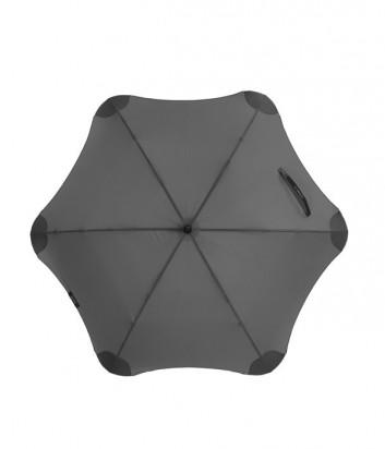 Механический зонт-трость Blunt Mini противоштормовой графитовый