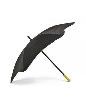 Зонт Blunt Mini Plus со светоотражающим покрытием купола желтый