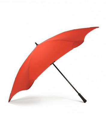 Зонт-трость Blunt XL противоштормовой с большим куполом красный