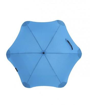 Зонт полуавтомат Blunt XS Metro компактного размера синий