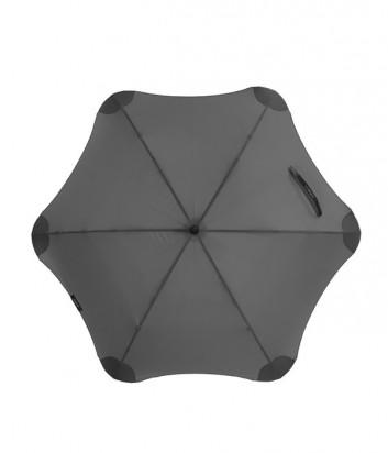 Зонт полуавтомат Blunt XS Metro компактного размера графитовый