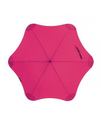 Зонт полуавтомат Blunt XS Metro компактного размера розовый