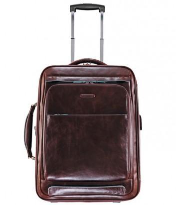 Дорожная сумка Piquadro Blue Square BV2768B2_MO коричневая