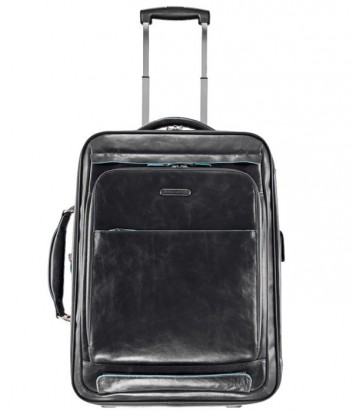 Дорожная сумка Piquadro Blue Square BV2768B2_N черная