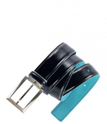 Мужской ремень Piquadro Blue Square CU1521B2_BLU2 темно-синий