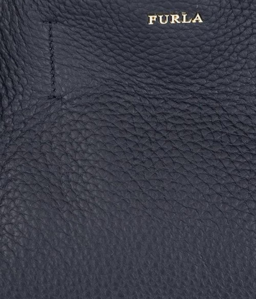 Сумка Furla Capriccio 869067 синяя