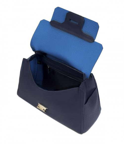 Сумка Furla Capriccio 869272 синяя
