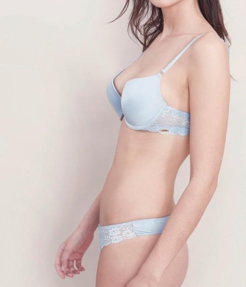 Комплект Gisela 0121 голубой