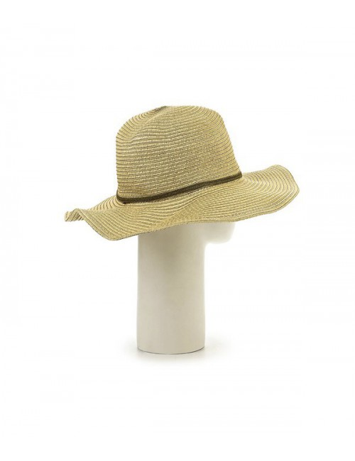 Шляпа Seafolly S70330 бежевая