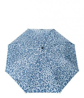 Зонт полуавтомат GF Ferre LA-367 голубой