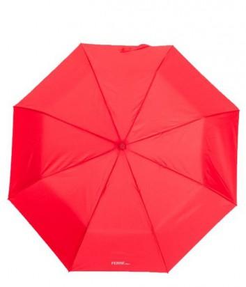 Зонт-полуавтомат GF Ferre LA-7005 красный