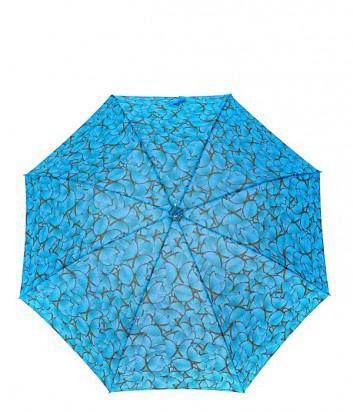 Зонт-трость GF Ferre LA-456 синий принт