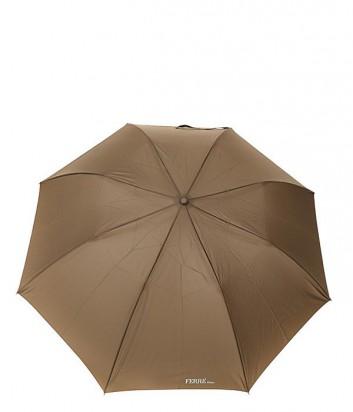 Зонт-полуавтомат GF Ferre LA-365 серый