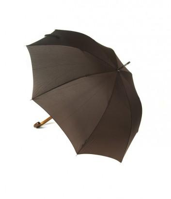Зонт-трость полуавтомат Pierre Cardin 7194 коричневый
