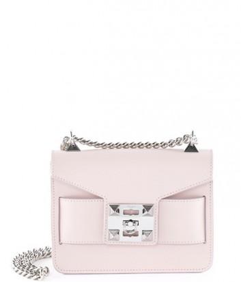 Сумка Salar Mila розовая