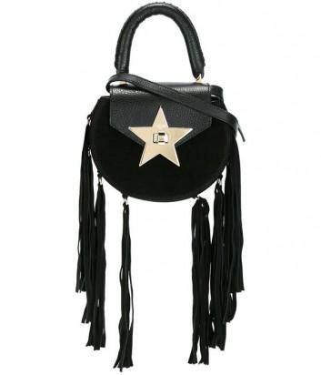 Сумка Salar Mimi Star черная