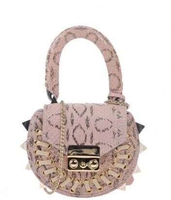 Сумка Salar Mimi Mimi Pocket 5 розовая