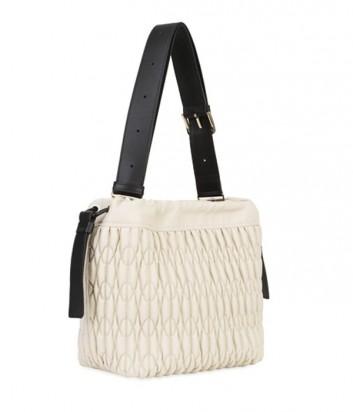 Синяя сумка через плечо Furla Boheme 903991 и две косметички