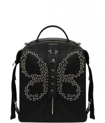 Рюкзак Furla Dafne Avatar 903261 с бабочкой черный