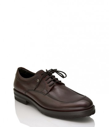 Туфли Mario Bruni 60473 коричневые