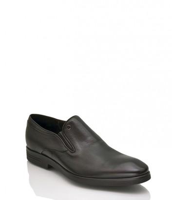 Туфли Mario Bruni 60161 черные