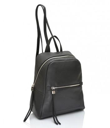 Кожаный рюкзак Gianni Chiarini 9230 черный