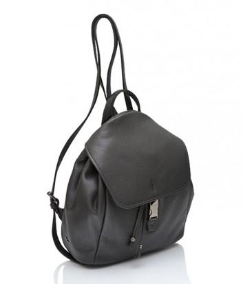 Кожаный рюкзак Gianni Chiarini 5450 черный