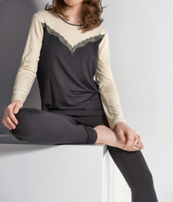 Женская пижама Rebecca 3807