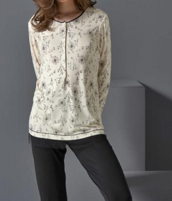 Женская пижама Rebecca 3810