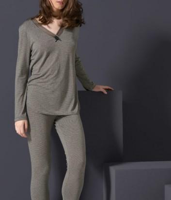 Женская пижама Rebecca 3818