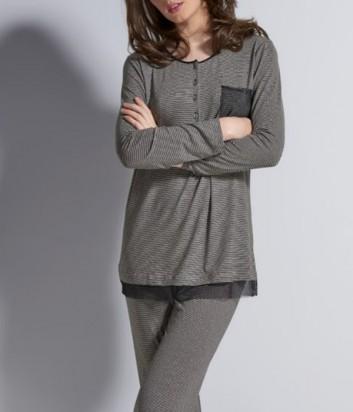Женская пижама Rebecca 3819
