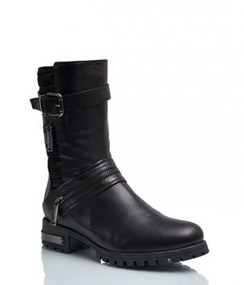 Зимние ботинки Loretta Pettinari 5023 черные