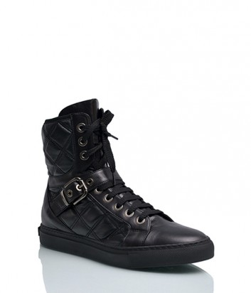 Зимние ботинки Loretta Pettinari 4830 черные