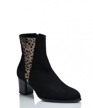 Зимние ботинки Sgariglia Luigi 80 черные