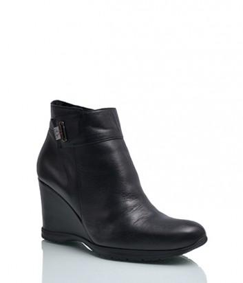 Зимние ботинки Norma J.Baker 8126 черные