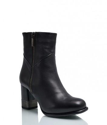 Зимние ботинки Griff Italia 609 черные