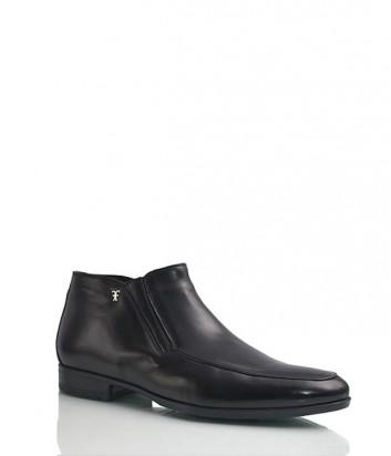 Зимние мужские ботинки Florian 513 черные