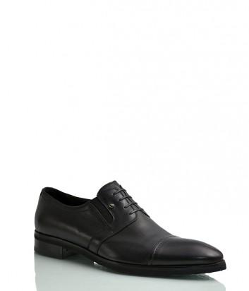 Кожаные туфли Mirko Ciccioli 4496 черные