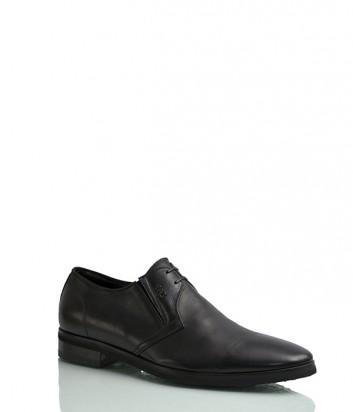 Кожаные туфли Mirko Ciccioli 4549 черные