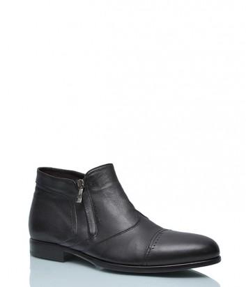 Теплые ботинки Giovanni Ciccioli 3249 черные