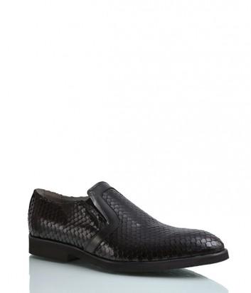 Кожаные туфли Bagatto 1996 черные