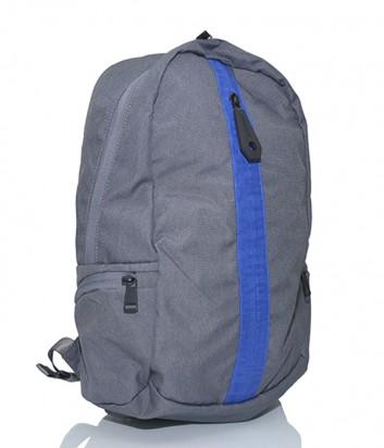 Мужской рюкзак Dirk Bikkembergs 7BD8501 серый