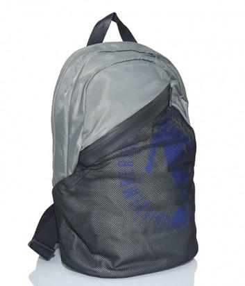 Мужской рюкзак Dirk Bikkembergs 6BD5202 серый