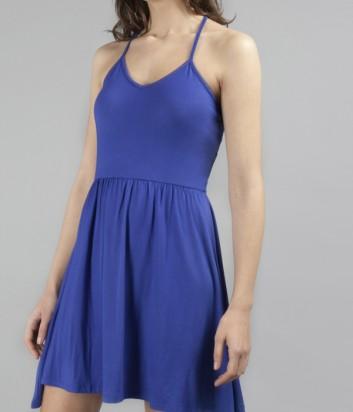 Легкий сарафан Gisela 2050 синий