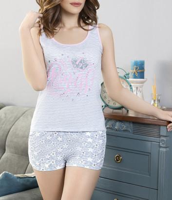 Комплект Leinle Gloss 708-16155 серый