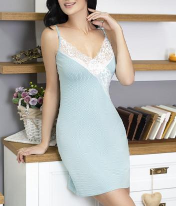 Сорочка Leinle Tiffany 757-16098 мятная