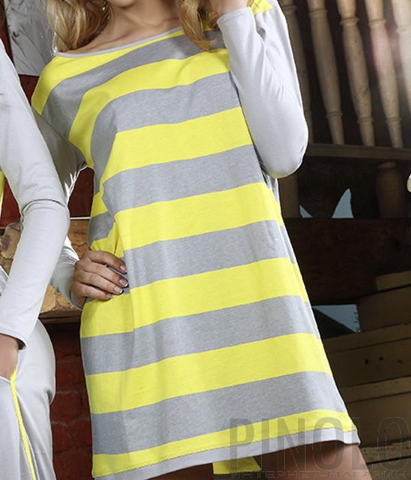 1c1895dae12d Комплект Pigeon 108 футболка и шорты в сине-голубую полоску - купить в  Киеве и Украине в Интернет-магазине PINOLO